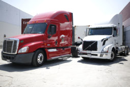 MASA TRUCKING – Official Web Site